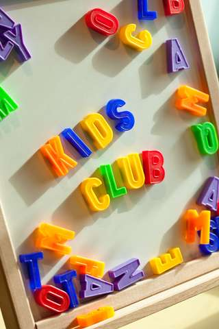 Kids Club AIDAblu