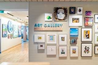 Art Gallery AIDAcosma