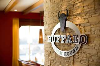 Buffalo Steak House AIDAstella